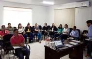 Membros   da  MUTUMPREV participam  de capacitação em Nova Mutum