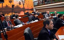 Vereadores antecipam sessão para votar LDO nesta 6ª e garantir recesso de 15 dias