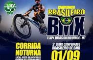 Sorrisenses disputam BMX no Fim de semana em Lucas