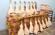 Parceria na SMEC de Barra do Bugres realiza curso de Viola de Cocho