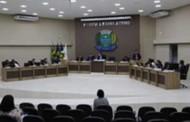 Parlamentares aprovam três projetos durante a 26ª sessão