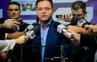 Botelho nega que AL esconda documentos e critica cumprimento de mandados na AL