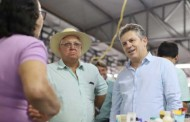 Mauro quer fortalecer pequenos agricultores de MT