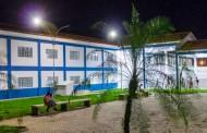 Seduc assina ordem de serviço para construção de escola em Barra do Bugres