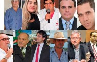 Tangará tem atualmente onze pré-candidatos a Deputado Estadual