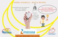 """""""Nossa Energia – Baixa Renda"""""""