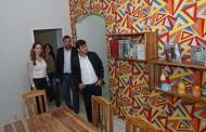 Prefeitura inaugura nova unidade da Casa Lar
