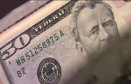 Dólar opera em alta, acima de R$ 4,10