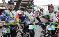 Empresário barrabugrense está no 3º Desafio Pedal Brasil Bolívia