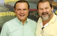 Prefeito do PSDB elogia Wellington, mas mantém apoio a Taques