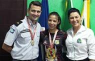 Equipe de Sinop é eleita a melhor em Pan-Americano de Artes Marciais