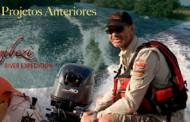 Cientistas e jornalistas chegam a Cáceres em expedição internacional pelo meio ambiente