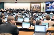 Instalação das comissões permanentes é adiada para a próxima terça-feira, 3 de abril