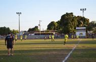 Com eliminação da equipe de Assari, Copa Sub-15 tem tabela alterada