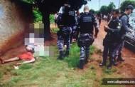Tangará: briga por R$ 20,00 acaba em homicídio