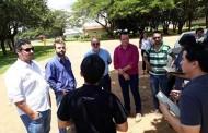 Comitiva tailandesa estuda investimentos em Mato Grosso