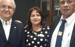 Prefeito viaja a Brasília em busca de emendas parlamentares