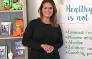 Reprograme-se para emagrecer: Coach de emagrecimento e consultora alimentar Gabriela Lodewijks