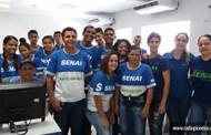Senai tem vagas abertas para curso de informática em Tangará da Serra