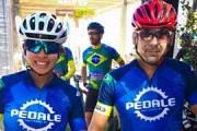 Tangaraenses falam sobre o dia nacional do ciclista; data é celebrada neste domingo (19)