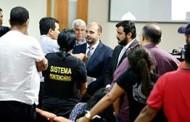 ALMT suspende projeto sobre cantinas em unidades prisionais