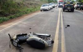 Motociclista cai; é atropelado por carro e tem corpo dilacerado em MT