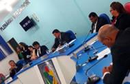 Câmara avalia LOA 2019 estimada em mais de R$ 100 milhões em arrecadação