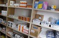 Medicamentos poderão ser distribuídos gratuitamente à população carente