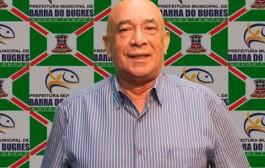 Prefeito de Barra do Bugres sanciona projeto de lei que defende o direito à meia entrada para doadores de sangue