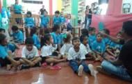Biblioteca Municipal de Cáceres promove atividades no dia nacional do livro infantil