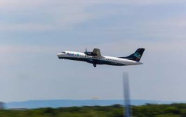 Proposta reduz ICMS na aquisição de aeronaves
