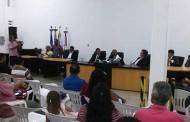 Legislativo Municipal agraciou com moção de aplausos os líderes comunitários do nosso município.