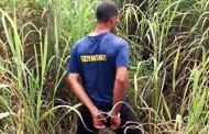 Gari que confessou ter matado menina após estupro e jogado corpo em lixão é condenado a 30 anos de prisão em MT