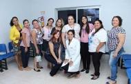 Secretaria de Saúde de Barra do Bugres promove valorização de suas colaboradoras no Mês da Mulher