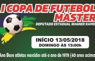 Liga Esportiva de Barra do Bugres convoca Assembleia Geral Extraordinária