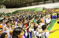 Começam hoje os Jogos Estudantis Municipais de Barra do Bugres