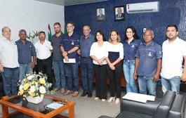 Prefeitura prevê parceria com a Umutina para promover coleta seletiva de resíduos sólidos