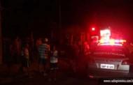 Homem é morto a facadas dentro de casa em MT