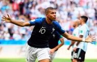 Em jogaço, França bate a Argentina por 4 a 3 e avança às quartas