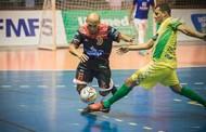 Copa da Juventude de Futsal abre período para inscrições de equipes