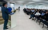 Sefaz reúne em Cuiabá 50 municípios para discutir finanças e tributos