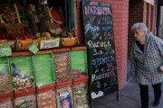 Inflação na Argentina chega a recorde em setembro e 'asfixia' consumidores