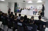 Sindicato Rural de Sorriso é parceiro em treinamento contra crimes no campo