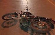 Motociclista morre em Cuiabá após bater em meio-fio e ser lançado 30 metros em avenida