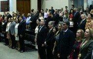 Administradores e corretores de imóveis são homenageados na ALMT