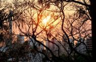 Umidade do ar chega a 12% em Cuiabá