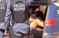 Mulher confessa ter ajudado marido matar taxista a facadas em MT