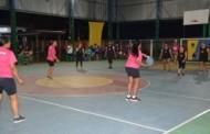 Jogos dos servidores da Educação movimentam equipes de futsal feminino, natação e dança