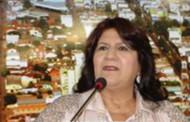 Dona Neide volta a cobrar investimentos no Jardim Acapulco
