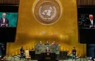 Presidente defende integração entre países, Agenda 2030 e ações de imigração na ONU